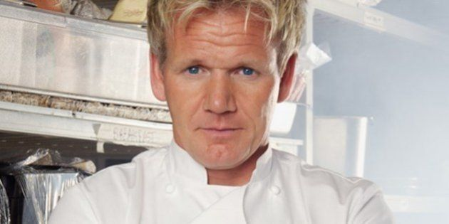 Cauchemar En Cuisine Gordon Ramsay Arrete L Emission Le