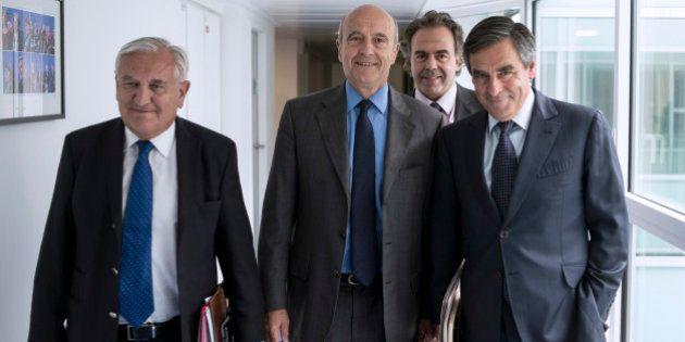 Bygmalion: l'UMP règle ses comptes à l'Assemblée, Lavrilleux en voie