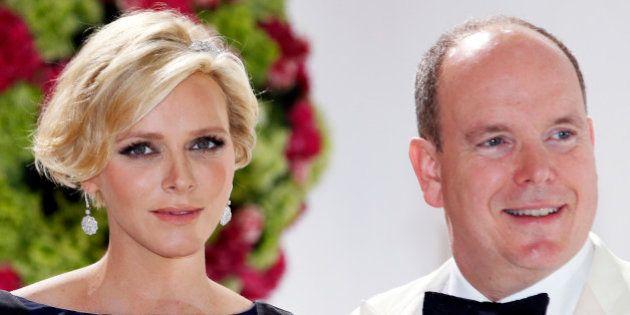 Charlène de Monaco attend des jumeaux avec le prince Albert