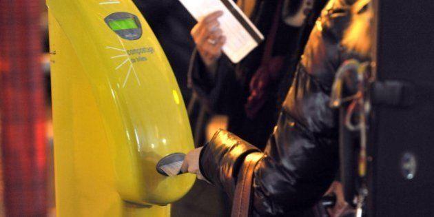 La SNCF durcit ses conditions d'échange de billets à partir du 1er