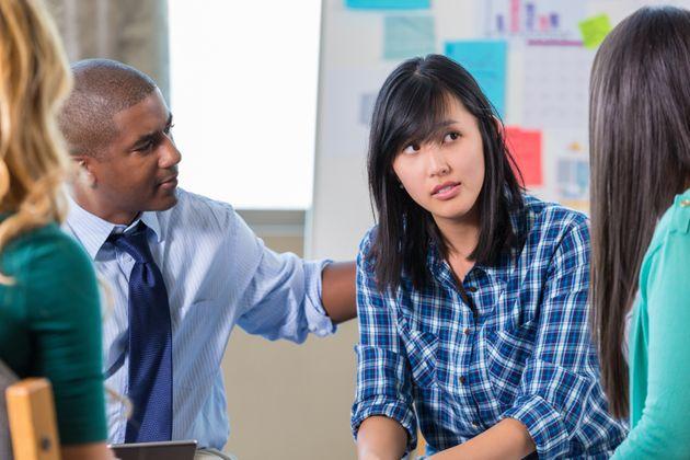 Si les profs sont plus empathiques avec leurs élèves, ceux-ci se comportent