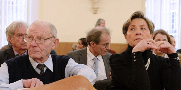 Les parents de Vincent Lambert obtiennent la suspension de l'arrêt du Conseil d'Etat par la justice