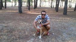 Ebola: le chien de la malade espagnole risque