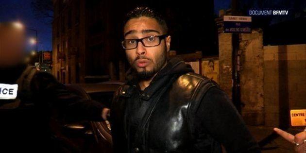 Jawad Bendaoud, le logeur d'Abdelhamid Abaaoud, écrit une nouvelle lettre (virulente) à ses