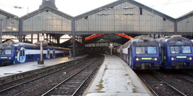 Réforme ferroviaire: l'Assemblée adopte le texte alors que la grève se