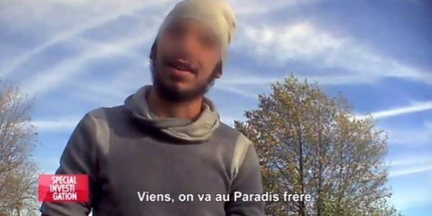 Un journaliste a infiltré pendant six mois une cellule de Daech en France: