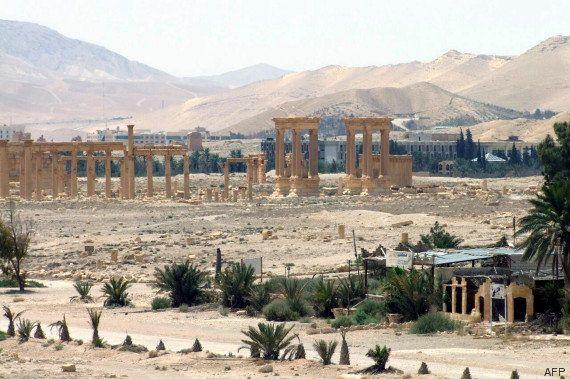 Khaled Asaad, l'archéologue décapité par Daech, refusait de révéler à l'EI l'endroit où étaient cachées...