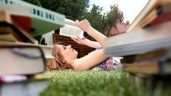 Pourquoi la lecture est un bon refuge si vous vous sentez