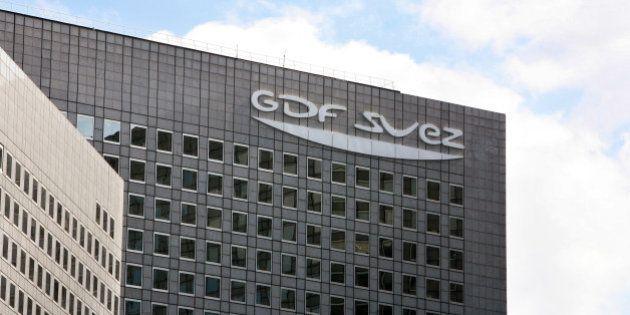 GDF-Suez: L'Etat vend 3% de ses actions, pour payer Alstom