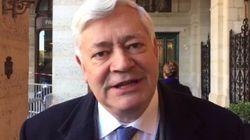 Ces cadres du FN présents au rassemblement de Jean-Marie Le Pen (contre les consignes du