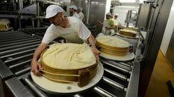 Ils créent de l'électricité avec du fromage (à la barbe des grands