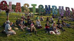 Glastonbury, du festival hippie à l'événement