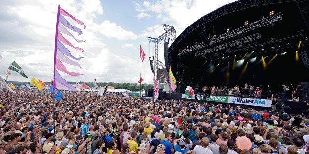 Glastonbury: du festival hippie à l'événement