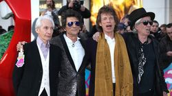 Le nouvel album des Rolling Stones devrait sortir en