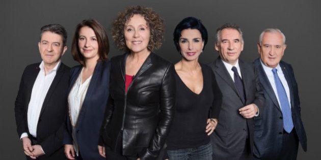 Pour Mireille Dumas, Duflot choisit Amel Bent et Bayrou