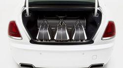 Une Rolls-Royce à moins de 30.000 euros? Oui, mais c'est une valise, pas une