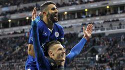 Les cinq chiffres surréalistes qui prouvent que le sacre de Leicester est