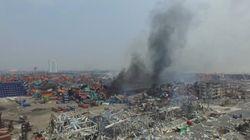 VIDÉO - Greenpeace dévoile de nouvelles images de