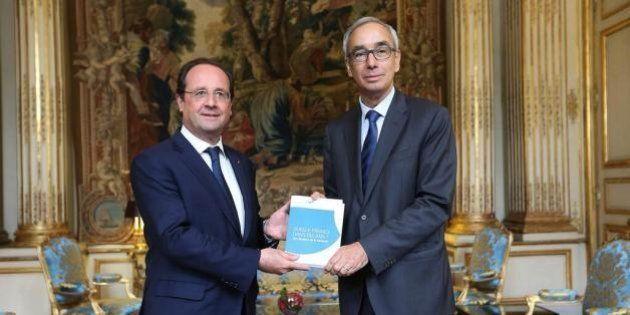 France 2025: le rapport de Jean Pisani-Ferry préconise plusieurs priorités pour relancer le