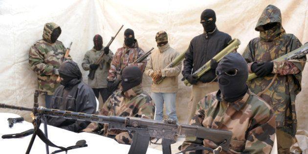 Corse: le FLNC annonce déposer les armes