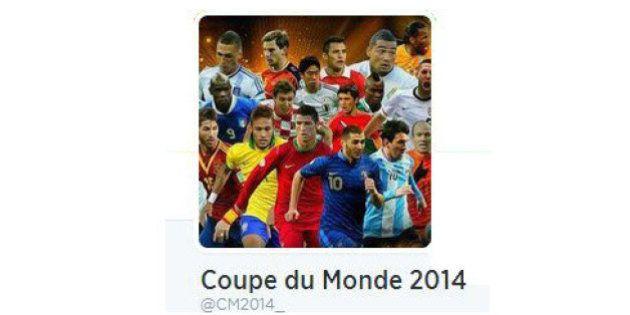 Coupe du Monde sur Twitter: le passionné qui tweete la compétition nuit et