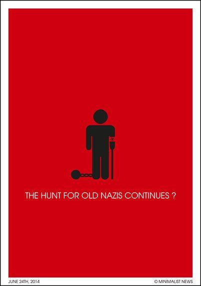 La traque aux nazis