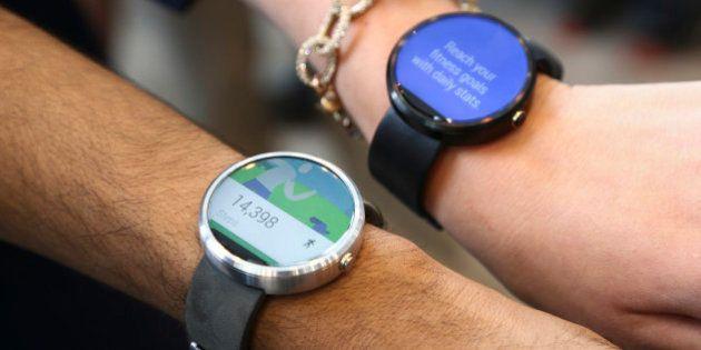 Google I/O: Android se décline en montres, voitures et