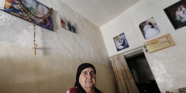 Ces chrétiens d'Irak qui choisissent de ne pas fuir malgré la progression des