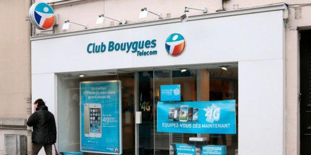 Bouygues Telecom baisse son offre fibre optique à 25,99 euros par mois et annonce une hausse de