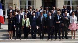 Les déclarations de patrimoine du gouvernement Valls sont en