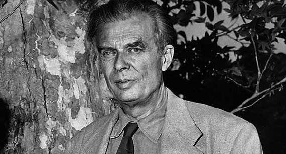 Lettre de Laura Huxley sur l'euthanasie d'Aldous Huxley:
