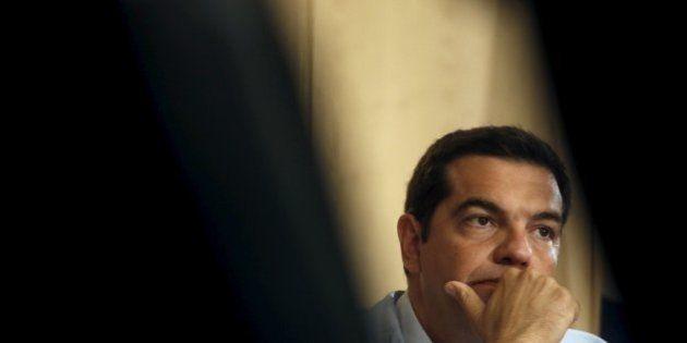 Alexis Tsipras annonce sa démission et des élections législatives anticipées en
