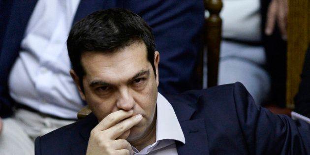 Démission d'Alexis Tsipras: retour sur un parcours semé