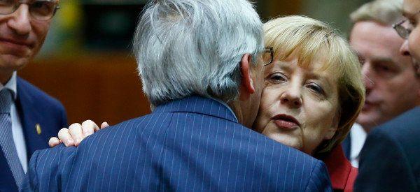 Jean-Claude Juncker président de la Commission: ses 5 faits d'armes