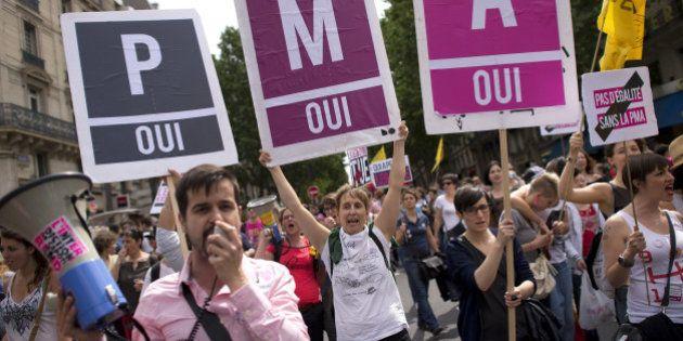 Gay Pride: une marche des fiertés sous le signe de la colère contre le