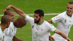 Revivez Algérie - Russie avec le meilleur (et le pire) du