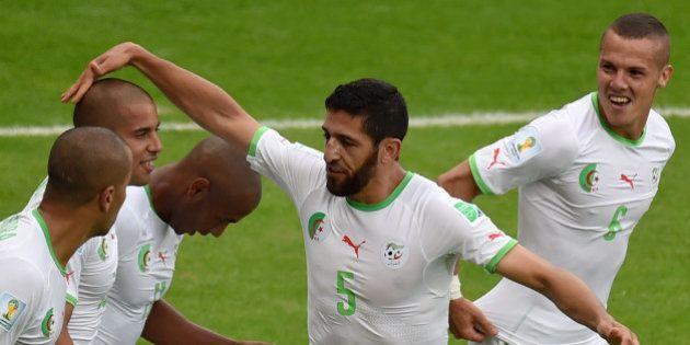 Coupe du monde 2014 : Revivez Algérie - Russie avec le meilleur (et le pire) du