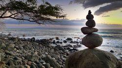 Rentrée: la recette bouddhiste pour faire durer les vacances dans sa