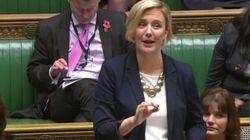 Voici comment cette députée britannique se bat contre le tabou des