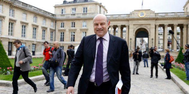 Patrimoine: Jean-Marie Le Guen épinglé pour avoir sous-évalué ses biens