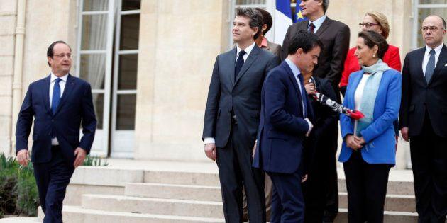 Patrimoine des ministres du gouvernement Valls : le détail des déclarations