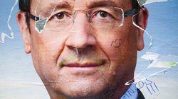 Quatre ans de l'élection de Hollande: la photographie du chômage