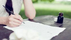 Tout sur notre fils: lettre à mon mari