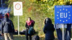L'Autriche va édifier une barrière pour contrôler l'entrée des
