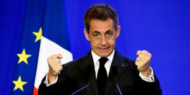 Coup de force de Sarkozy sur l'organisation de la primaire pour les Français de