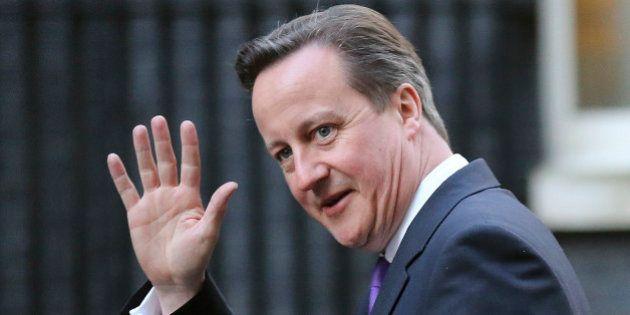 Le Royaume Uni proche d'une sortie de l'Europe, s'inquiète la presse britannique après la designation...