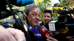 Le TAS confirme la suspension de Platini qui ne présidera pas