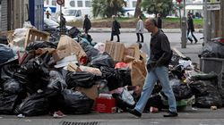 Un Marseillais a une méthode généreuse et non violente pour nettoyer sa