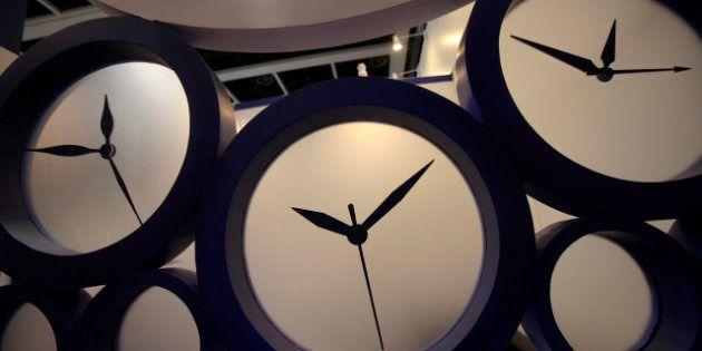 La dernière minute de juin 2015 durera 61 secondes pour régler le temps