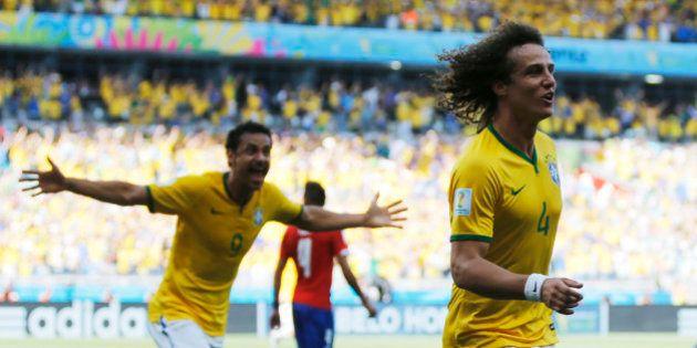 VIDÉOS. Le résumé, les buts et les penaltys de Brésil-Chili (1-1, 3-2 aux TAB) à la Coupe du